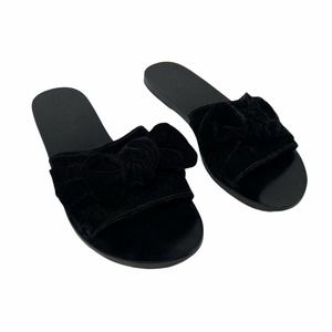 Ancient Greek Sandals Taygete Slide Sandals sz 39